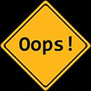 Not Found Error 404